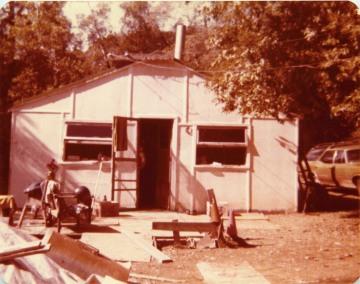 Big Cabin